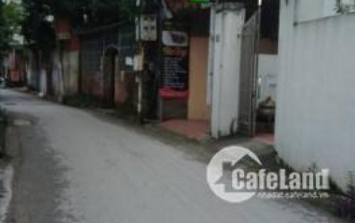 Đất 43m2 giá sốc chỉ 30 triệu/m2 Thạch Bàn, Long Biên.