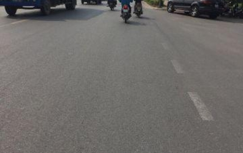 Bán đất Tổ 3 Thạch Bàn, Long Biên, ngõ 4m DT 44m2.
