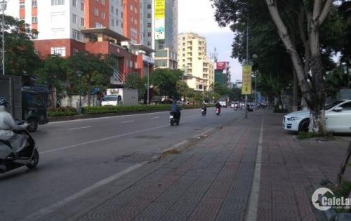 Bán gấp nhà mặt phố Nguyễn Văn Cừ- Q. Long Biên, 73m2 giá 12,5tỷ. Kinh doanh đỉnh.