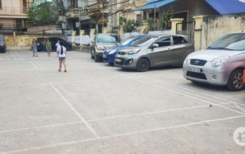 Ô tô tránh, kinh doanh cực tốt, gần Nguyễn Văn Cừ, Long Biên, 250m2, giá 14.9 tỷ