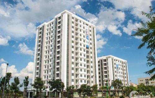 Bán căn hộ No08 Giang Biên, nhận nhà ở ngay giá 22tr/m2 full nội thất