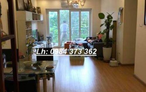 Cần bán căn hộ chung cư full đồ CT18 Happy housse tại KĐT Việt Hưng. DT:97m. Giá: 2 tỷ. Lh: 0984.373.362