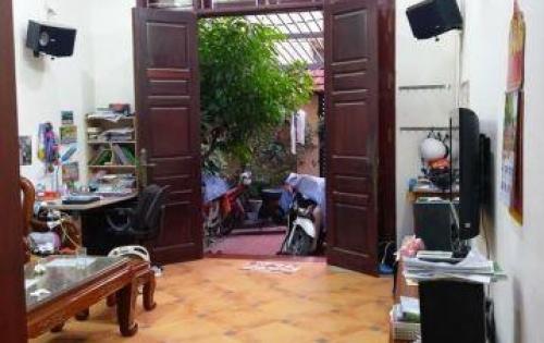 Bán gấp nhà phố Hoàng Như Tiếp- Q. Long Biên,75m2 chỉ 5,3 tỷ. Ô tô vào nhà.
