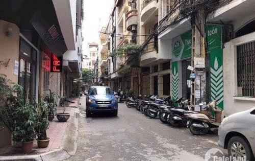 Bán nhà 50m2 ngõ ô tô tránh nhau Phúc Đồng, Long Biên.
