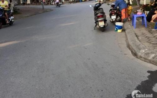 Bán đất 63m2  trục chính ngõ 68 Nguyễn Văn Linh, Thạch Bàn, Long Biên.