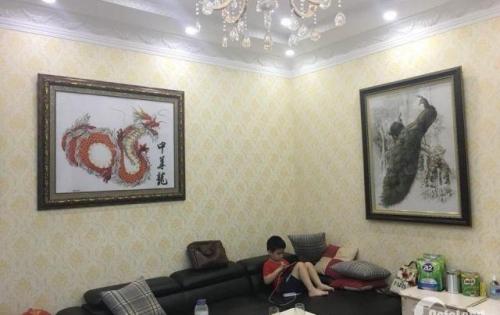 Bán nhà đối diện AEON MALL, Long Biên 2,7 tỷ.