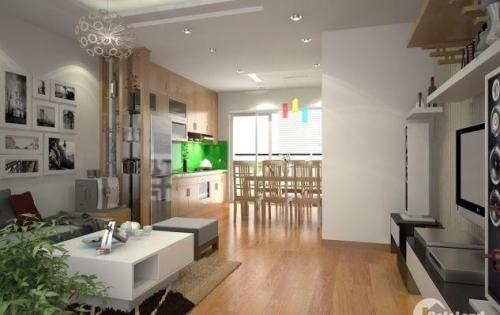 Bán căn hộ chung cư Ruby City CT3 Phúc Lợi, Q.Long Biên, giá chỉ từ 18tr/m2 diện tích từ 45m-70m2