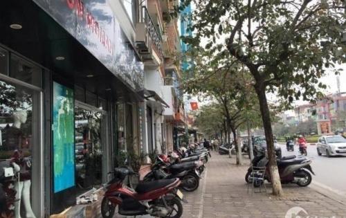 Lô Góc! Mặt phố kinh doanh Phố Trạm_Long Biên. Cần bán nhanh…