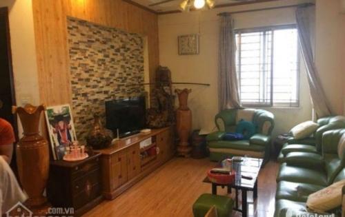 Chính chủ mình cần cho thuê căn chung cư tai KĐT Việt Hưng, Long Biên