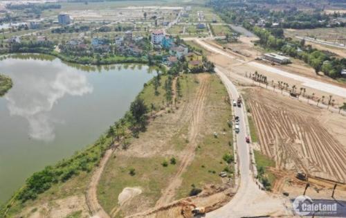 Dự Án Sơ Khai - Homdland Paradise Villas - khu Đô Thị 4.0 Đầu Tiên Tại Đà Nẵng - Hội An