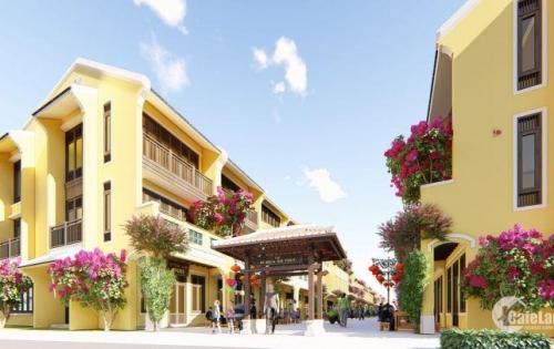 Dự án Homeland Paradise Village - khu đô thị số 6