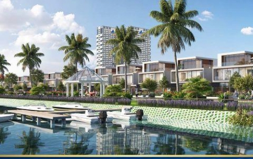 Cơ hội chỉ 6 tỷ sở hữu ngay One River Villas, Đà Nẵng, biệt thự triệu đô, CK 12% - LH 0934114215