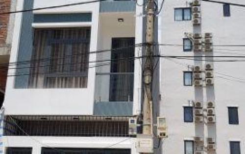 Bán nhà riêng khu phố Tây An Thượng, full nội thất, tiện kinh doanh