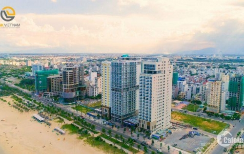Dự án TMS Luxury Hotel Đà Nẵng-Lợi nhuận 10% được ngân hàng bảo lãnh