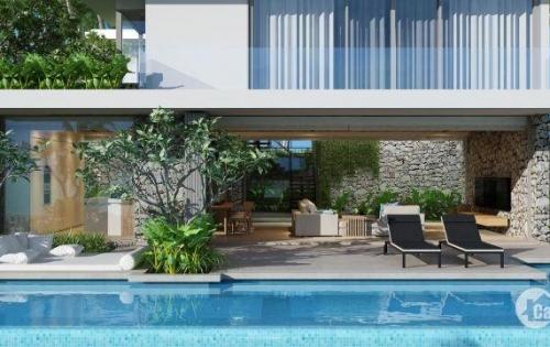 Bán gấp biệt thự Nha Trang, 180m2, full nội thất, giá 55 triệu/m2, LH: 0903403079