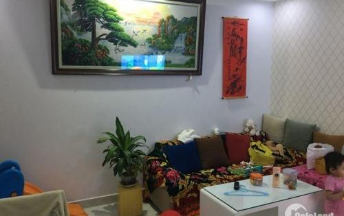 Căn hộ góc 3 phòng ngủ chung cư CT5 khu đô thị Vĩnh Điềm Trung Nha Trang, giá rẻ
