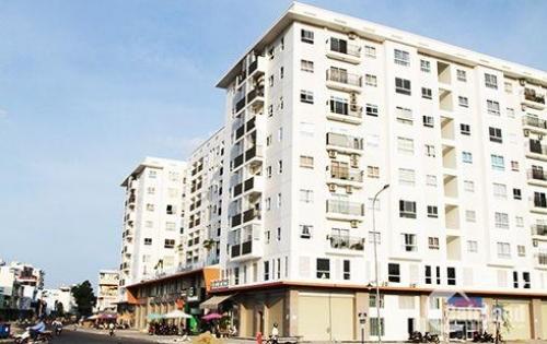 Chính chủ cần bán căn chung cư CT2 VCN Phước Hải, Nha Trang , giá chênh chỉ 280 triệu