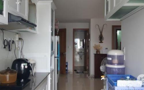 Bán căn hộ góc CT1 VCN Phước Hải Cao Bá Quát Nha Trang