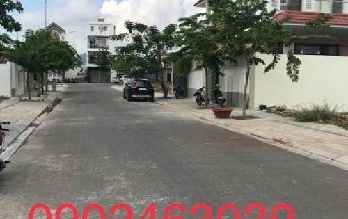 Căn hộ góc 3 phòng ngủ chung cư CT5 KĐT Vĩnh Điềm Trung Nha Trang, cạnh sông