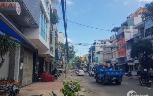 Nhà tiền Kinh Doanh ,Ngô Gia Tự , Nha Trang , giá chỉ 115tr/m2, hướng Đông Nam