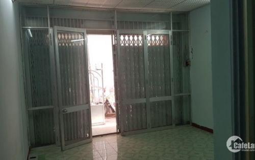 Bán nhà 60m2 hẻm Trần Nhật Duật Nha Trang gần sân bay cũ