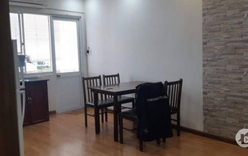 Chính chủ bán căn hộ full nội thất CT5 Vĩnh Điềm Trung, giá 1,37 tỷ.