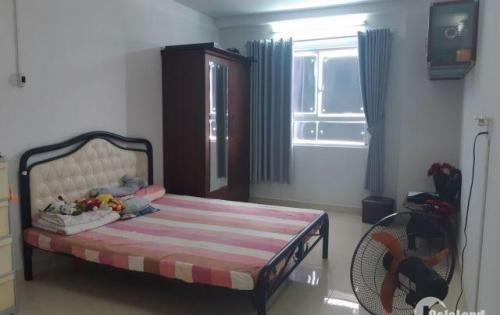 Chính chủ cần bán căn hộ góc chung cư VCN Phước Hải, Cao Bá Quát, Nha Trang