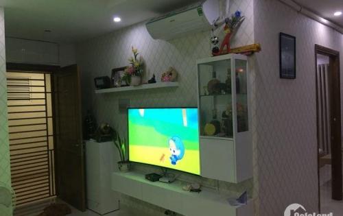 Chính chủ cần bán căn hộ góc 3 phòng ngủ chung cư CT5 Vĩnh Điềm Trung.
