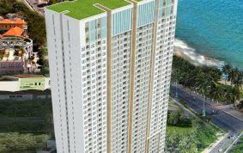 Cần bán nhanh căn hộ chung cư Napoleon Nha Trang 2 phòng ngủ giá từ 1,4 tỷ