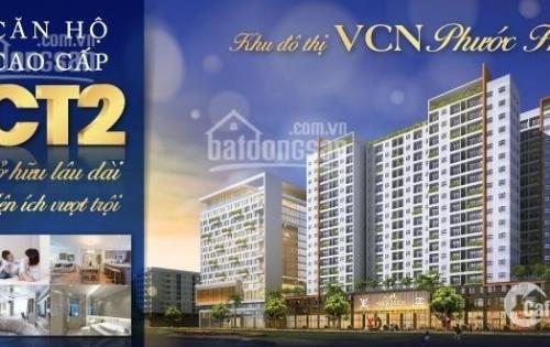 Cần bán căn góc CT2 VCN Phước Hải ,Nha Trang, căn 2 phòng ngủ. LH 0901 403 899 Vân