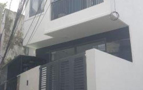 Bán nhà mới xây đẹp trung tâm phường Ngọc Hiệp Nha Trang,1.6 tỷ