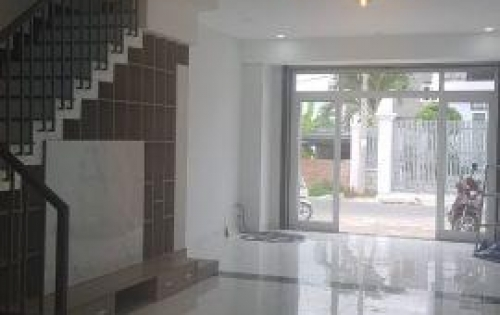 Bán nhà B4 VCN Phước Long 1 Nha Trang sátcông viên