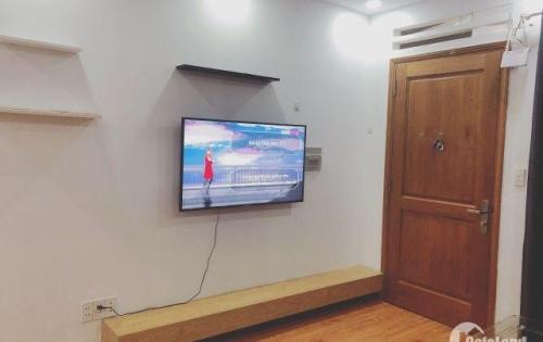 Bán căn hộ Vĩnh Điềm Trung CT5 view đường A1 bao đẹp, giá chỉ 1tỷ350, LH 0935964828