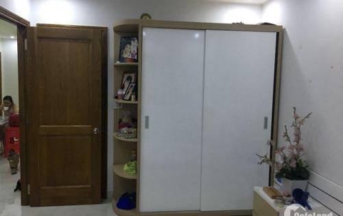 Căn hộ góc 3 phòng ngủ chung cư CT5 KĐT Vĩnh Điềm Trung gần ngay BigC.