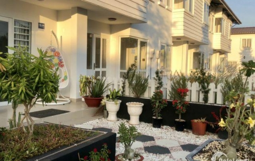 HOT! Sở hữu nhà phố giá cực rẽ giá chỉ từ 950tr ngay tại khu đô thị DTA Nhơn Trạch, Đồng Nai – cách KCN Nhơn Trạch 2km