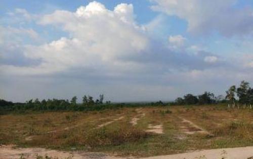 Bán đất Phú Hội , cách vòng xoay huyện Nhơn Trạch 800m