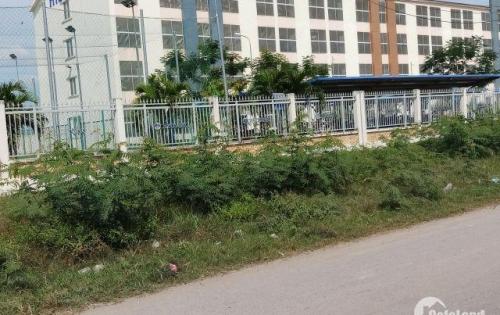 Bán đất thổ cư ngay chợ Long Thọ - Long Thành