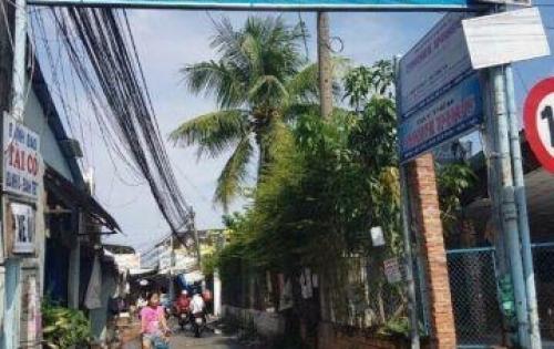 Bán 6 căn nhà trọ hẻm lt 12-20 Nguyễn Văn Cừ,An Khánh,TPCT.Thổ cư 100%.LH 0705678797