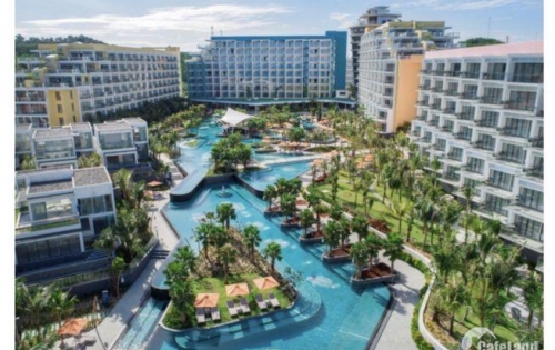 Chính chủ cần bán lại căn hộ CONDOTEL, Phú Quốc siêu đẹp của SUNGROUP.