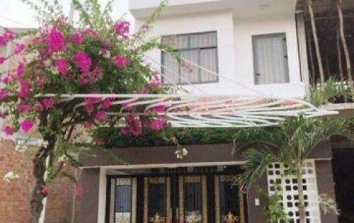 Bán nhà 2 tầng cuối đường Phạm Văn Đồng,- Giá chỉ 1380tr