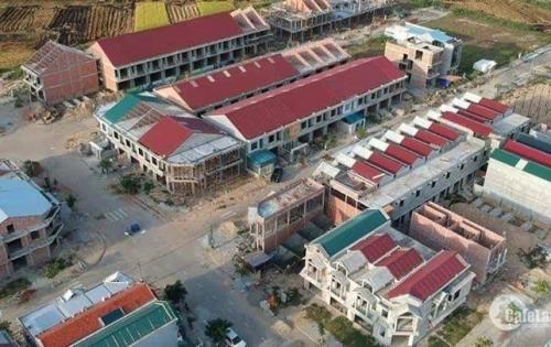 Bán nhà thô 2 tầng xây sẵn giá 1 tỉ 380 - Sổ Hồng trao tay