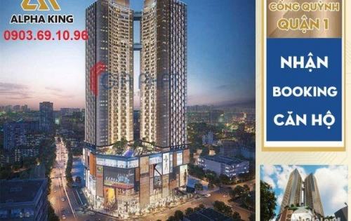 Dự án siêu sang Alpha City trong lõi CBD thành phố, vị trí vàng, căn hộ đẳng cấp đáng đầu tư ngay!