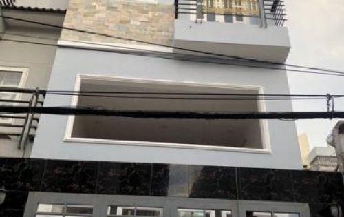Bán nhà HXH 8m Trần Hưng Đạo, Q1. DT 3 x 11m. Giá 7,5 tỷ TL