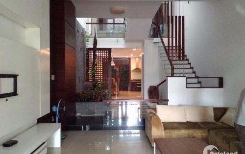 Bán nhà HXH Trần Khắc Chân, phường Tân Định, Q1. DT 4 x 9m. Giá 5,4tỷ TL