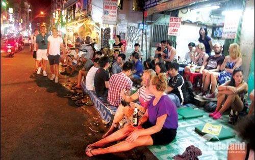 Bán gấp nhà phường Phạm Ngũ Lão quận 1 tp hcm