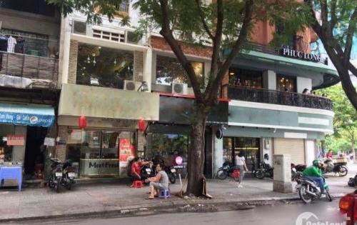 Chính chủ cần bán gấp nhà MT Hai Bà Trưng-Trần Quang Khải, 14x30.5, giá 149 Tỷ TL