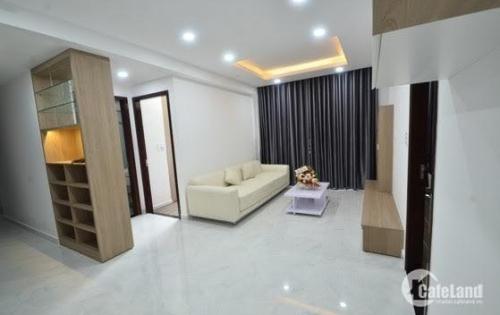 Bán nhà Mặt tiền đường Trần Khắc Chân, Tân Định, Quận 1