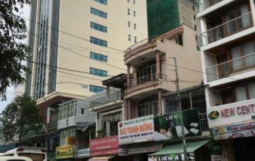Cần bán nhanh tòa nhà Phường Đa Kao, Quận 1, DT: 16x15, Hầm+6 tầng, TM, có 20 căn hộ cao cấp, giá 65 Tỷ