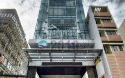 Bán nhà DTCN:176m2 mặt tiền đường Thái Văn Lung, P Bến Nghé, Quận 1. Giá 140tỷ