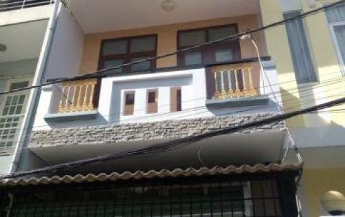 Bán Nhà MT Thạch Thị Thanh, P.Tân Định, Quận 1, giá 13,5 tỷ TL